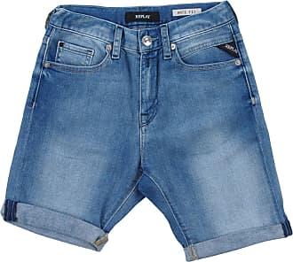 Replay DENIM - Jeansbermudashorts auf YOOX.COM