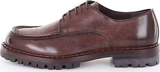 Eleventy 979SR0229SCA28013 5 Laced Man Brown 40