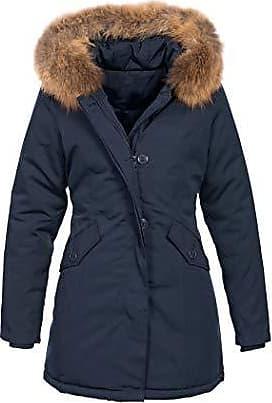 reputable site 811cc 5f281 Jacken Mit Pelz für Damen − Jetzt: bis zu −60% | Stylight