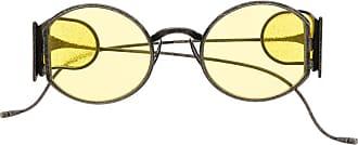 Uma Wang x Rigards Shanghai sunglasses - Black