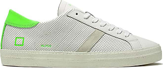 D.A.T.E. hill low fluo perf.white-green