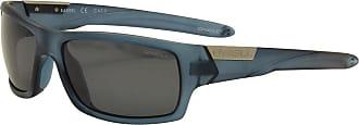 O'Neill ONeill ONS Barrel Polarised Sunglasses - Matt Blue/Silver Mirror