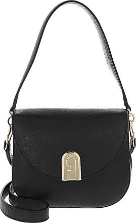 Furla Cross Body Bags - Sleek Mini Crossbody Nero - black - Cross Body Bags for ladies