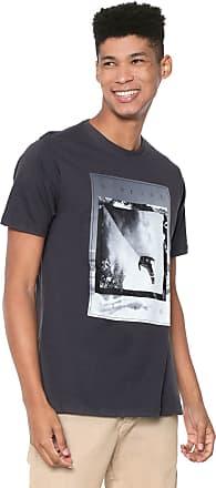 O'Neill Camiseta ONeill Framed Grafite