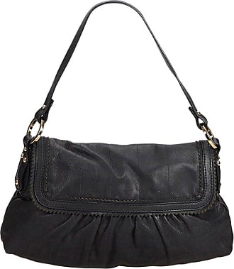820411c07f3f Black Fendi® Shoulder Bags  Shop up to −30%