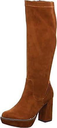 Tamaris TAMARIS 1 25526 23 Damen Muscat Braun Leder Stiefel