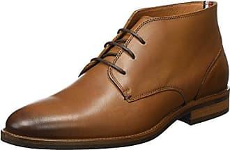 best service 0bc80 1740e Tommy Hilfiger Schuhe für Herren in Braun: 9 Produkte   Stylight