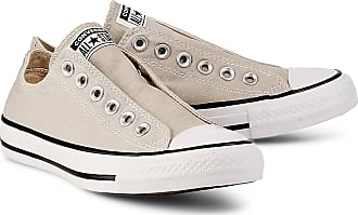 214b26588533f8 Converse Sneaker Ctas Slip On in grau