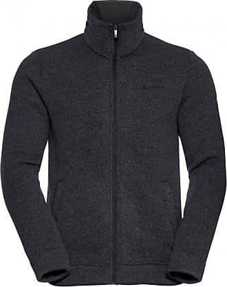 Vaude Merone Jacket Wolljacke für Herren | schwarz