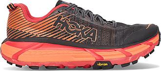 Hoka One One Hoka one one Evo mafate 2 sneakers BLACK/POPPY RED 42