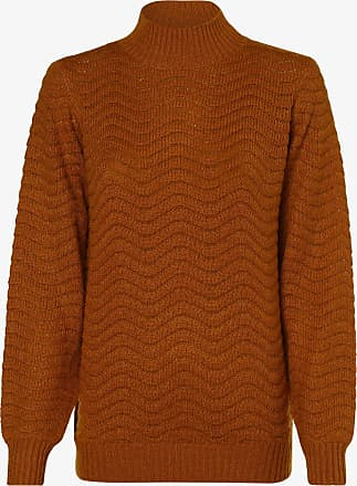 Y.A.S Damen Pullover - Yasbrentrice gold