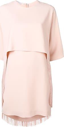 Stella McCartney Vestido Georgia - Rosa