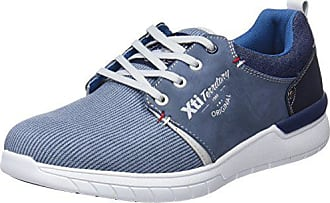 Xti EU HommeBleuBlue42 Basses Xti 47145Sneakers CdBoex