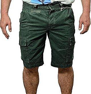 8de3ab54f0 Timberland Clothing Herren Short Squam Lake Cargo Grün (Deep Forest) One  Size (Herstellergröße
