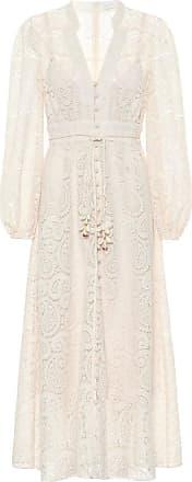 Zimmermann Exclusive to Mytheresa - Lace midi dress