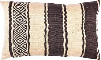 Benisouk Brown kilim Pillow