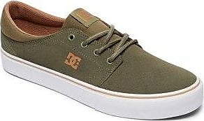 DC Sneakers Sneakers SD olive SD DC DC Trase olive Trase OqUOrI