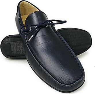 b86e30678819 Zerimar Leder Bootsschuhe für Herren   Nautische Herren Sommer   Nautische  Schuhe Mann   Mokassins Mann