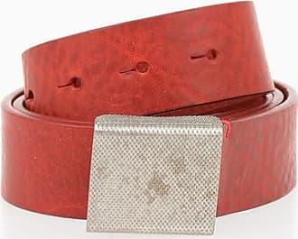 Maison Margiela 30mm Leather Belt size 90