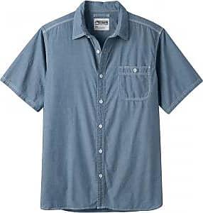 Mountain Khakis Mens Mountain Chambray Shirt