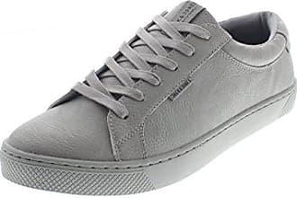 c1eb76c9fc9593 Jack   Jones JACK JONES - Herren schuhe sneakers sable vapor 44 lichtgrau