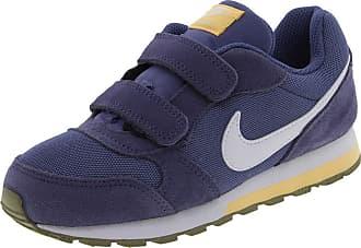Nike Tênis Infantil Masculino MD Runner 2 PSV Azul Nike - 807317
