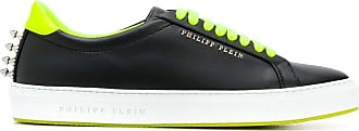 Philipp Plein Fashion Man MSC2573PCO008N0209 Black Leather Sneakers | Spring Summer 20