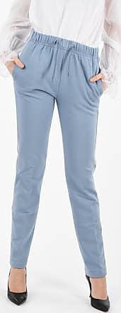 Ermanno Scervino Stretchy Cotton Joggers size 44
