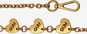 gum tracolla fissa heart chain