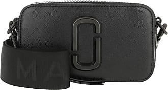 Marc Jacobs Cross Body Bags - Snapshot Crossbody Bag Black - black - Cross Body Bags for ladies