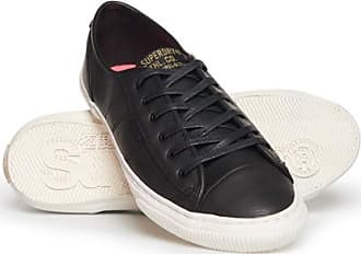 Superdry Damen Edle Priya Low Pro Sneaker