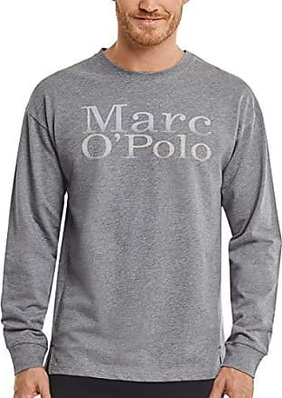 Marc O/'Polo Body /& Beach Herren Mix M-Shirt Crew-Neck Schlafanzugoberteil