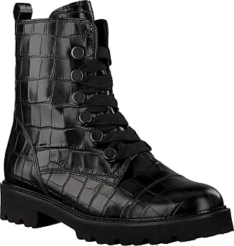 Gabor Stiefel schwarz   Beautiful boots, Boots, Over the