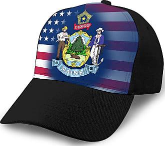 State of Oregon Kids Girls Mesh Trucker Hats Adjustable Baseball Caps