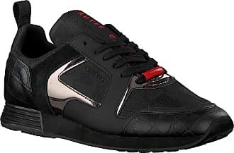 Cruyff Schwarze Cruyff Classics Sneaker Lusso