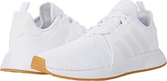 adidas Originals X PLR (Footwear White/Footwear White 1) Mens Shoes