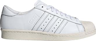 adidas Originals Home of Classics Superstar 80s Unisex Sneaker white