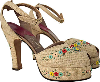 c7b05b20ed91 Shoes with Floral pattern − Now  93 Items up to −60%