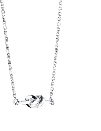 Efva Attling Love Knot Necklace Necklaces