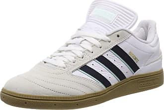 online store 65731 32d7c adidas Mens Busenitz Skateboarding Shoes, Multicolour (Multicolor 000),  11.5 UK