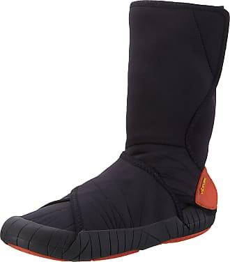 Vibram Fivefingers Unisex Adult Furoshiki Mboot Boots, Black (Black), 38/39 EU