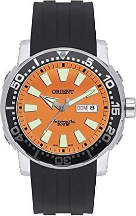 Orient Relogio Orient Masculino Automatico Analogico Esportivo Scuba Driver Automatico 469ss040 01sx