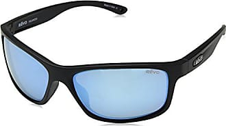 e9617be532 Revo Unisex RE 4071 Harness Wraparound Polarized UV Protection Sunglasses  Rectangular