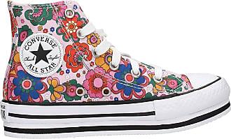 Converse Chuck Taylor All Star Platform EVA HI Girls Multicolor Sportshoes 668017C