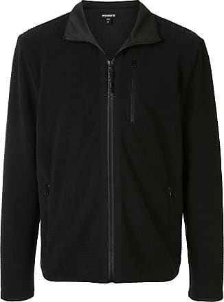 James Perse Y/Osemite zipped jacket - Black