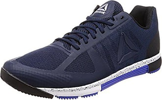 White Black Navy Fitness de Reebok Speed Acid TR 46 Blue Collegiate 000 Bleu EU Chaussures Homme PTPqa7
