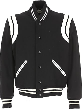 e2b2a9f7f0 Saint Laurent® Jackets: Must-Haves on Sale up to −70% | Stylight