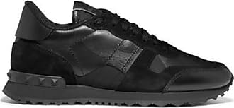 Valentino: Black Sneakers / Trainer now
