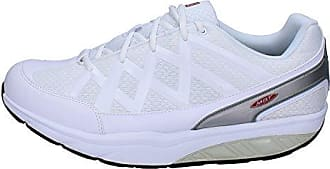 9eab8416a2291f Mbt Sneakers Herren Textil weiß 42 EU