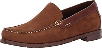 G.H. Bass & Co. Mens Holmes Loafer, tan, 7.5 M US